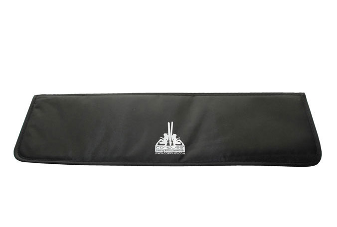 The Heat Mat Black