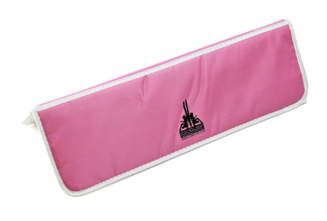 The Heat Mat Pink
