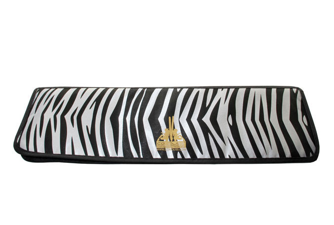 The Heat Mat Silver Zebra